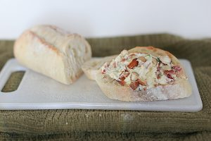 Swiss and Bacon Dip | www.tasteandtellblog.com