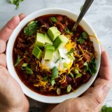 How to make Crock Pot Chili