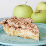 Recipe Rewind – Sour Cream Apple Pie