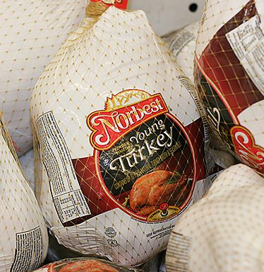 Turkey Types | www.tasteandtellblog.com