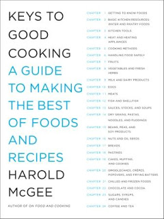 Keys to Good Cooking – A Review
