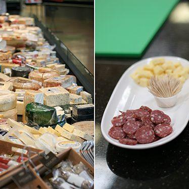 Harmon's Back of the Store Tour | www.tasteandtellblog.com