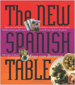 The New Spanish Table | www.tasteandtellblog.com