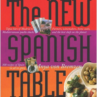The New Spanish Table | www.tasteandtellblog.com