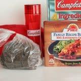 Campbells Giveaway