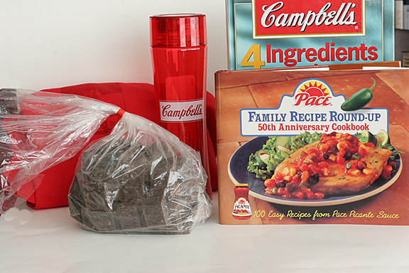 Campbell's Giveaway #3