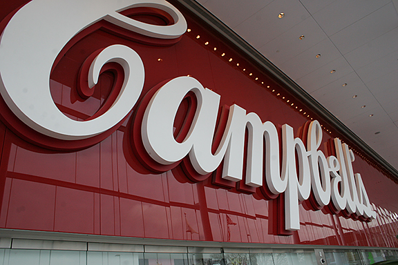 Campbell's Kitchen Trip and Giveaway #2
