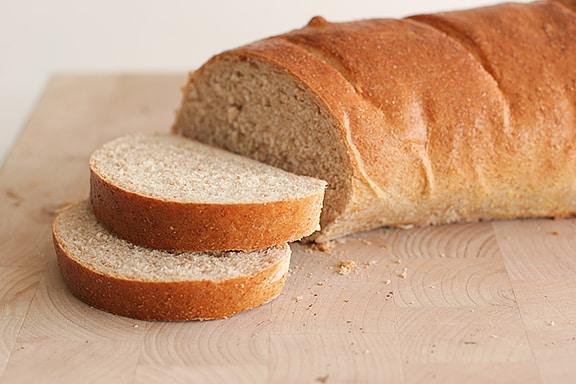 Grandma's French Bread | www.tasteandtellblog.com