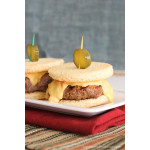 Saturdays with Rachael Ray – Pimiento Cheese Sliders
