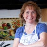 Barbara Bakes Blogger Spotlight | www.tasteandtellblog.com