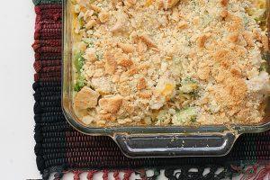 Chicken Divan | www.tasteandtellblog.com