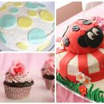 Marshmallow Fondant | www.tasteandtellblog.com