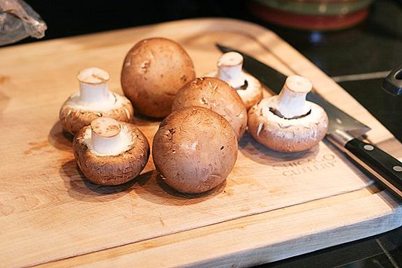 Creamy Mushroom Lovers Pasta   www.tasteandtellblog.com