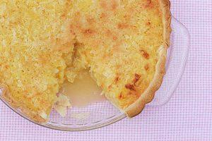 Maw Maws Mystery Pie | www.tasteandtellblog.com