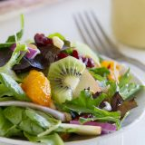 Steph's Summer Salad on Taste and Tell