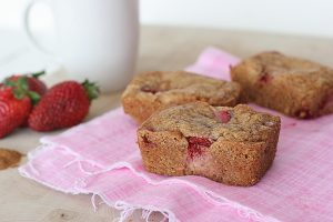 Best Strawberry Bread | www.tasteandtellblog.com