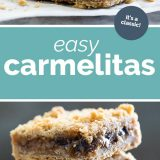 How to Make Carmelitas