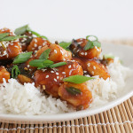 General Tso's Chicken | www.tasteandtellblog.com