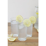 Lemon Water | www.tasteandtellblog.com