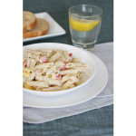 Saturdays with Rachael Ray – Penne With Grilled Summer Squash and Sweet Corn