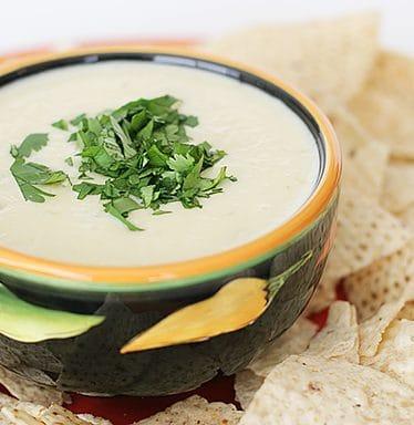 Queso Blanco | www.tasteandtellblog.com