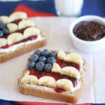 4th of July Week – 4th of July Toast
