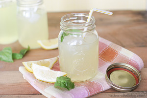 Basil-and-Mint-Lemonade-recipe-taste-and-tell-3