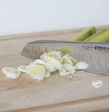 Ergo Chef Giveaway | www.tasteandtellblog.com