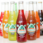 Jarritos Mexican Soda {and a giveaway!}