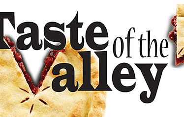 Taste of the Valley | www.tasteandtellblog.com