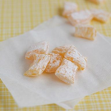 Cookbook of the Month Recipe – Lemon Drops