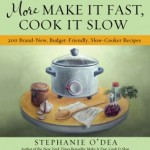 August Cookbook of the Month Review | More Make it Fast, Cook it Slow