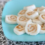 Cookbook of the Month Recipe – Potato Pinwheels