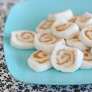 Cookbook of the Month Recipe – Potato Pinwheels