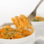 Saturdays with Rachael Ray – Pumpkin Cheddar Mac and Cheese
