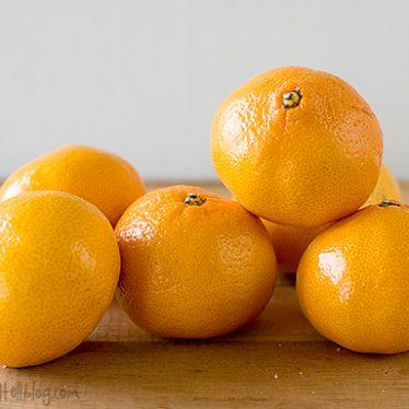 Citrus | www.tasteandtellblog.com