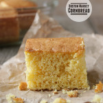 Boston Market Cornbread Copycat on Taste and Tell