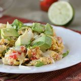 Saturdays with Rachael Ray – Mighty Migas