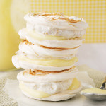 Lemon Meringue Hand Pies {Saturdays with Rachael Ray}