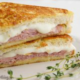 Saturdays with Rachael Ray – Italian-Style Monte Cristos