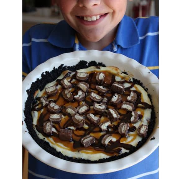 Blogger Spotlight Recipe Boy