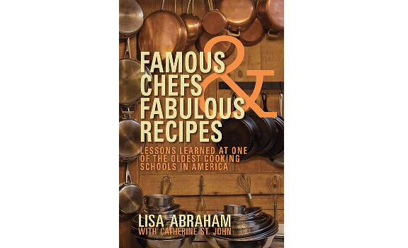 Famous Chefs & Fabulous Recipes