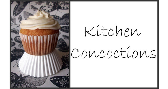 Blogger Spotlight - Kitchen Concoctions