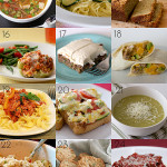 24 Zucchini Recipes
