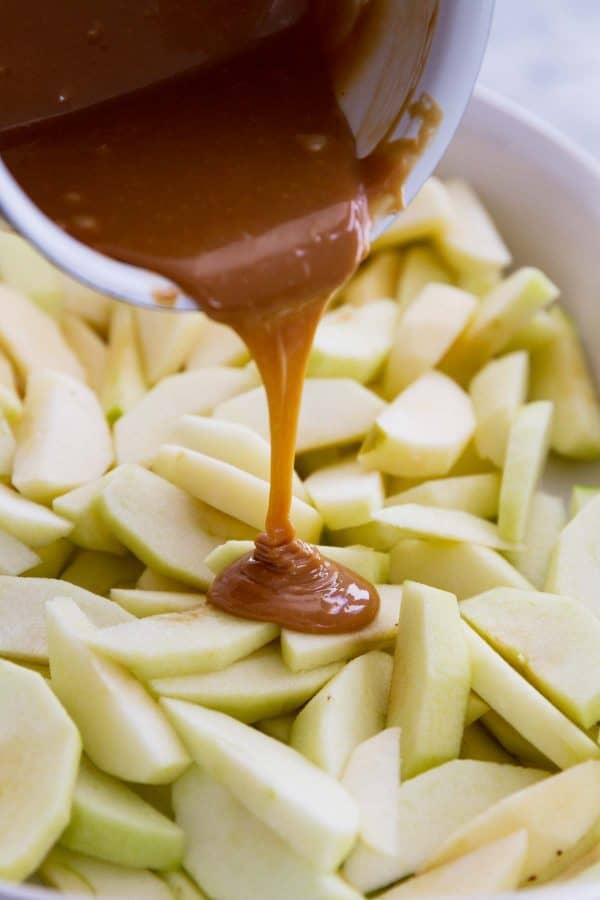 Best Apples for Apple Crisp
