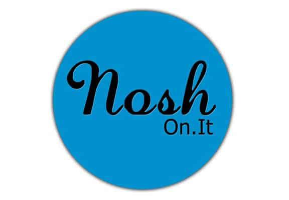 Spotlight with Vijay Nathan from NoshOn.It   www.tasteandtellblog.com