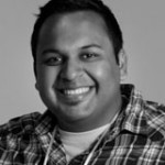 Spotlight with Vijay Nathan from NoshOn.It | www.tasteandtellblog.com