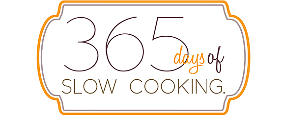 Blogger Spotlight with Karen from 365 Days of Slow Cooking | www.tasteandtellblog.com