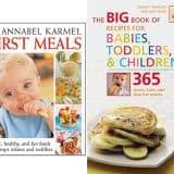 Baby Book Giveaway | www.tasteandtellblog.com #giveaway