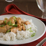 Baked Sweet and Sour Chicken | Taste and Tell